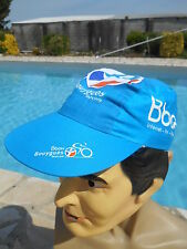 BOUYGUES TELECOM Team Casquette Cap Hat Gorra Tour de France UCI Pro Cycling