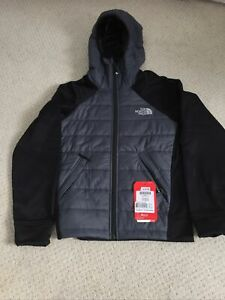 The North Face Jacket Size M New