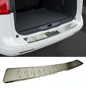 Mazda CX-5 Rear Bumper Stainless Steel Protector Guard Trim Cover Chrome 13-Up -