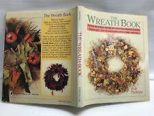 The Wreath Book By Bob Pulleyn Hard Back