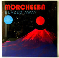 "RSD 2019 Morcheeba 12"" Vinyl Blazed Away 6 Exclusive Remixes Record Store Day"