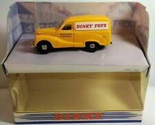 MATCHBOX THE DINKY COLLECTION 1:43 SCALE 1953 AUSTIN A40 VAN DINKY TOYS - DY15-B