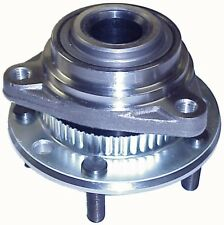 Wheel Bearing and Hub Assembly-4WD Front PTC PT513061