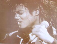 Michael Jackson Sepia Poster Print Mj 11 x 14 Poster New Michael Jackson Print