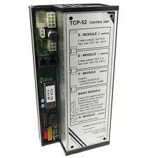 TORMAX Control Unit TCP-52 Steuerung Steuereinheit für TDA Drehflügeltürantrieb