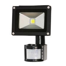 Neu 10W/20W/30W/50W SMD LED Flutlicht Fluter Strahler mit PIR Bewegungsmelder