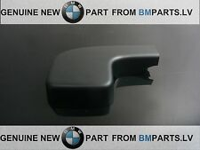 NEW GENUINE BMW 3 SERIES E90 E91 E92 E93 FRONT WIPER ARM COVER 6161 7138991 RHD