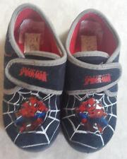 Hausschuhe Spiderman, Gr. 25