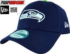 Seattle Seahawks New Era 940 The League NFL Adjustable Cap