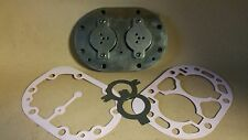 Copeland Discus 2D Valve Plate all series with gaskets and reeds