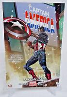 Captain America Vol 3 Loose Nuke 11 12 13 Marvel Comics TPB Trade Paperback New