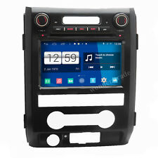 S200 Android 8.0 Car DVD GPS Radio Autoradio Stereo for Ford F150 2010 2011 2012
