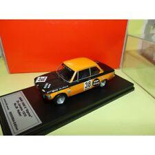 BMW 1600 TI ALPINA N°38 3h JARAMA 1970 TROFEU HEKORSA HE051D 1:43