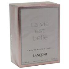 Lancome La vie est Belle 50 ml EDP L'Eau de Parfum Legere Spray