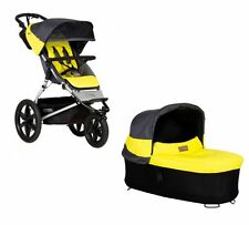 mountain buggy kinderwagen g nstig kaufen ebay. Black Bedroom Furniture Sets. Home Design Ideas