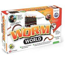 My Living World (LW102) Worm World