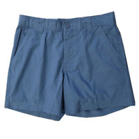 Columbia Men/'s India Ink Washed Out Shorts Retail: $40