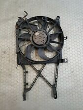 08 Vauxhall Astra H 1.6 Petrol Cooling Fan
