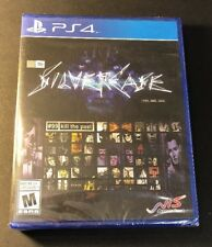 The Silver Case (PS4) NEW
