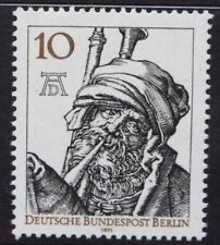 GERMANY BERLIN 1971 Albrecht Durer. Set of 1. Mint Never Hinged. SGB391.