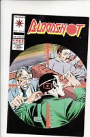 Bloodshot #16 Comic Book Valiant Unread
