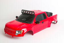 New Bright Ford F150 Raptor RC Body Shell To Custom Use With Axial Traxxas rc4wd