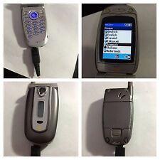 CELLULARE PANASONIC P342i GSM SIM FREE DEBLOQUE UNLOCKED P342