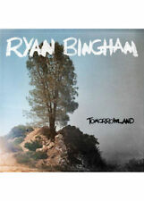 Ryan Bingham - Tomorrowland NEW CD