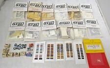 1/24 Se Ltd, Scale Equipment Parts/Details Lot, Resin Kits, Auto Shop Details