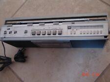 Sony CFS-10 boombox radio
