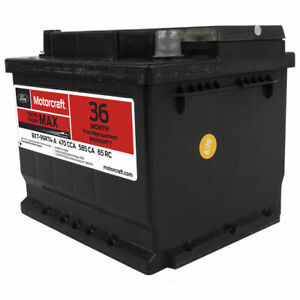 Battery-Tested Tough Max Motorcraft BXT-99RT4-A