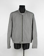 Hugo Boss Black Label Chiro Hombre Chaqueta Tamaño UK-56, US-46R, Genuino