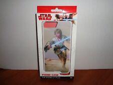 Star Wars Iphone 6/7 Plus Phone Case Luke Skywalker