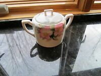 Noritake china Azalea 19322 Replacement part dish Sugar bowl lid coffee server