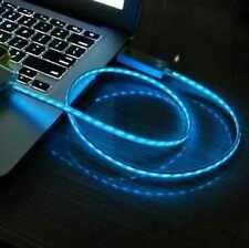 Flash Light Sync Charge Data Cable For Apple iPad iPhone iPod Touch 3G/S 4
