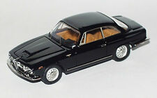 Alfa Romeo 2600 Sprint Street 62 Black 7258 1/43 Bang Made in Italy