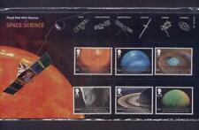 GB 2012 SPACE SCIENCE STAMP  PRESENTATION PACK