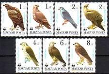 HUNGARY - 1983. Birds of Prey - MNH
