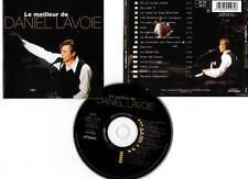 """DANIEL LAVOIE """"Le Meilleur De"""" (CD) Ils s'aiment... 1996"""