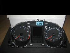 VW Passat 3C 3C0920861D FIS 3C0920861DX Cluster C108 Tacho Kombiinstrument