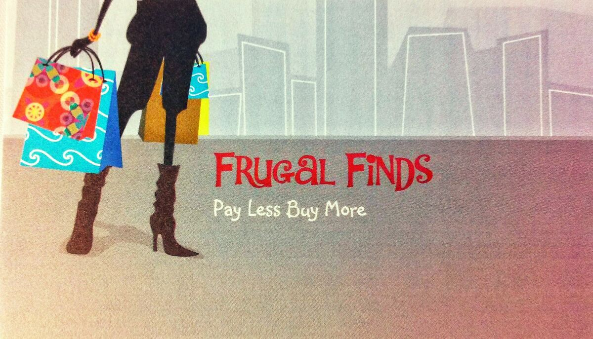 Frugal Finds USA