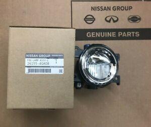 NEW OEM NISSAN INFINITI Front Left Side LED Fog Lamp 261554GA0B Q50 QX60 MAXIMA