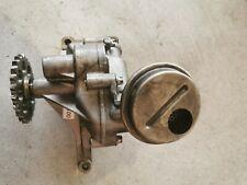 Mercedes W202 C Klasse 220 Diesel Ölpumpe Pumpe A6061810801 R6041810520
