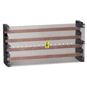 Linergy BS - répartiteur étagé - 160A - 4P - Schneider Electric 04052