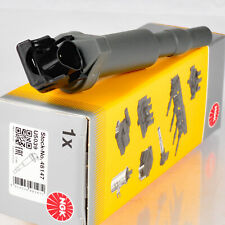 4x Original NGK Z/ündspule Zuendspule Z/ündung U5039 3-polig //// 48147
