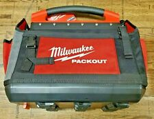 """48-22-8315 15"""" PACKOUT Tool Tote Ballistic Material Milwaukee"""