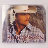 ALAN JACKSON - DRIVE - CD - NEW - SEALED
