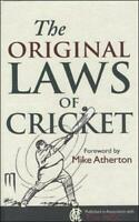 The Original Laws of Cricket (Original Rules) by , NEW Book, FREE & FAST Deliver