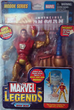 ToyBiz 5-7 Years Iron Man Action Figures
