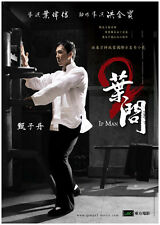 IP MAN 2 Movie MINI Promo POSTER Chinese Donnie Yen Lynn Hung Simon Yam